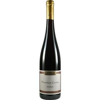 2013 Rotwein Premium Cuvee - Weingut Kroll