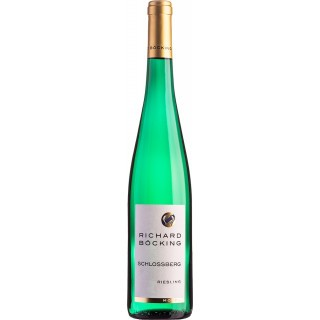 2019 Schlossberg Riesling feinherb - Weingut Richard Böcking