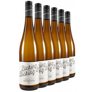 """Sauvignon Blanc-Paket"" - Weingut Bicking und Bicking"