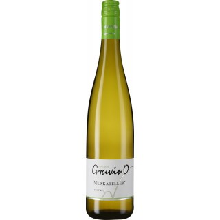2019 Muskateller trocken - Weingut GravinO