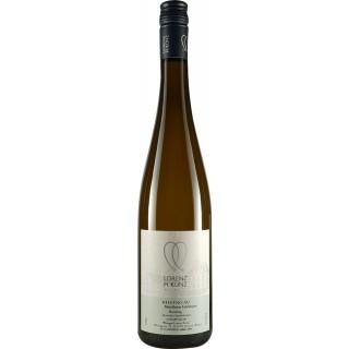 2019 Mittelheim Edelmann Riesling QbA lieblich - Weingut Lorenz Kunz
