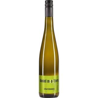 2018 Chardonnay - Weingut Daniel Mattern
