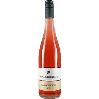Lemberger Rosé trocken - Weingut Waldbüsser