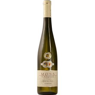 """2019 """"Mons Gradus"""" Riesling feinherb - Wein- und Sektgut Heinz Schneider"""