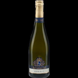 2017 Echter Secco Trocken - Weingut Juliusspital