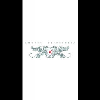 2018 Cuvée weiß trocken - Weingut Andres