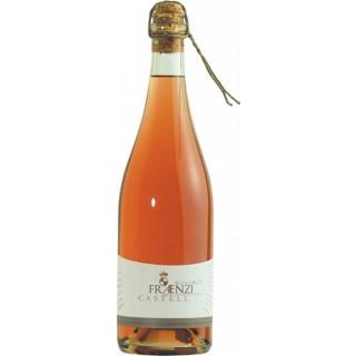 FRAENZI rosarot Frizzante Bavaraese - Weingut Castell