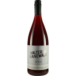 2019 Rotwein lieblich 1,0 L - Weingut Walter Hanewald