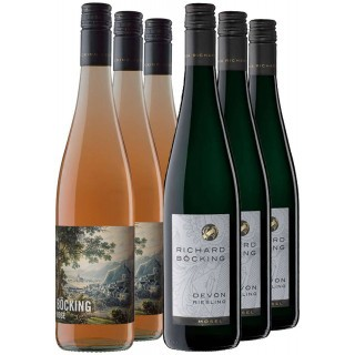 Sommerpaket - Weingut Richard Böcking