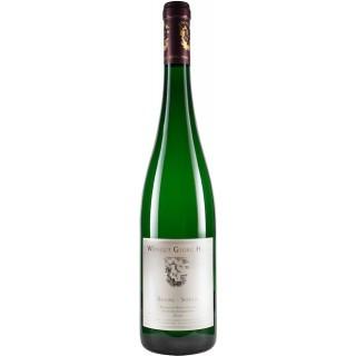 2018 Neumagener Rosengärtchen Riesling Spätlese süß - Weingut Georg Heim