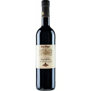2009 Dunkelfelder Barrique trocken - Wein- und Sektgut Ernst Minges