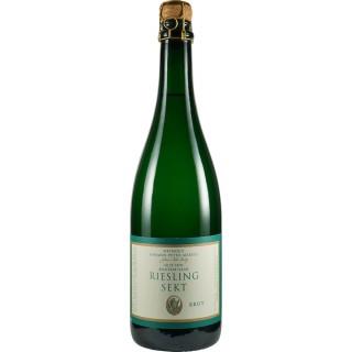 2018 Riesling Sekt brut - Weingut Johann Peter Mertes