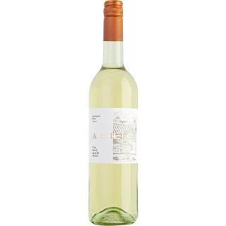 2019 Sauvignon Blanc feinherb - Winzergenossenschaft Albig