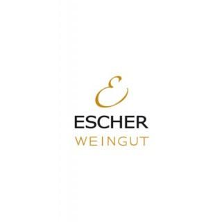 "2018 Chardonnay trocken ""Bergkeuper"" trocken - Weingut Escher"