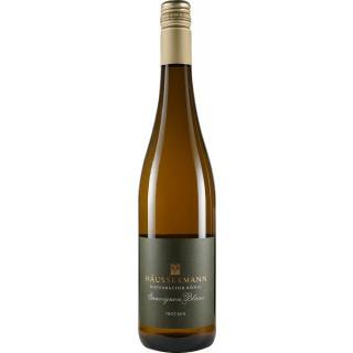 2019 Sauvignon Blanc trocken - Weingut Häußermann