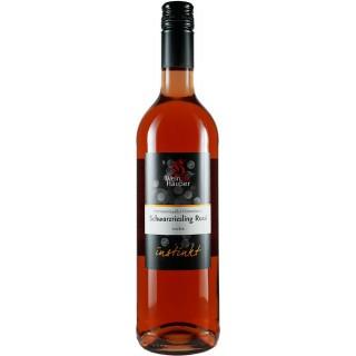 2018 Hertmannsweiler Himmelreich Schwarzriesling Rosé INSTINKT trocken - Weingut Häußer