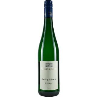 2019 Riesling Spätlese feinherb - Weingut Gorges-Reinhard