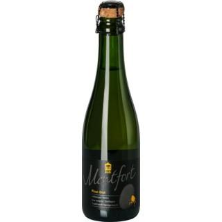 Montfort Pinot Sekt 0,375L Weiß brut 0,375 L - Weingut Klostermühle Odernheim