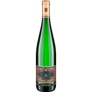 2015 Bernkastel Lay Riesling feinherb VDP.GL - Weingut Wegeler