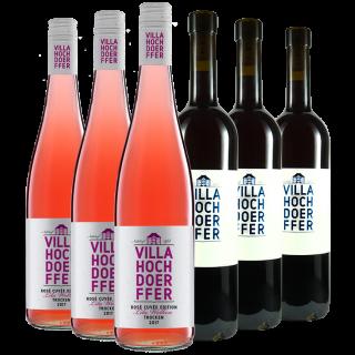 Weingut Villa Hochdörffer Probierpaket