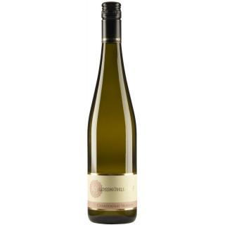 2019 Chardonnay trocken - Weingut Schlossmühlenhof