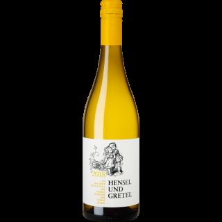 2019 Hensel & Gretel Cuvée Weiß trocken - Weingut Markus Schneider