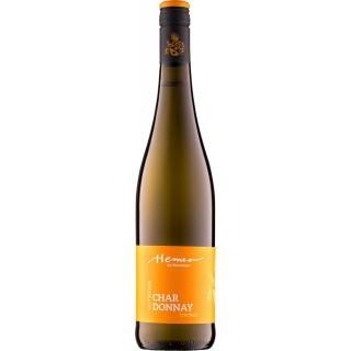 2017 Chardonnay trocken BIO - Weingut Hemer
