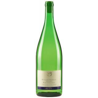 2019 Portugieser Weißherbst QbA trocken 1L - Weingut Trautwein
