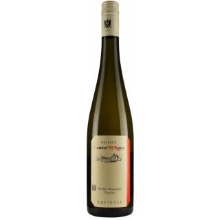 2015 Weißer Burgunder feinherb - Weingut Lorenz Kunz
