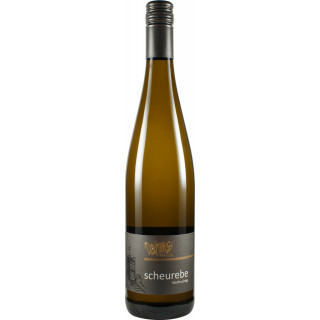2018 Scheurebe feinfruchtig - gutswein - Weingut Dahms