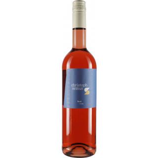 2019 Rosé feinherb - Weingut Semus