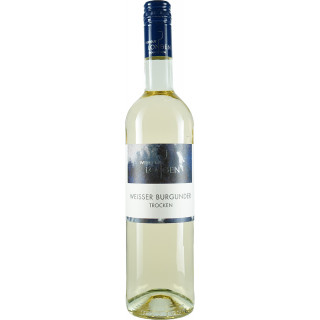 2019 Weisser Burgunder trocken - Weingut Longen