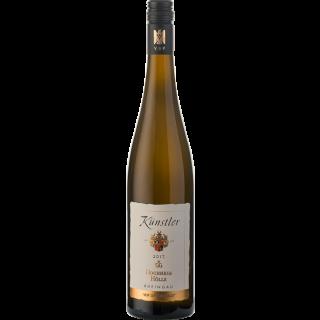 2017 Hölle Riesling GG Trocken - Weingut Künstler