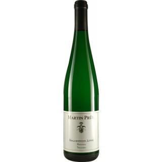 2017 Brauneberger Juffer Riesling trocken - Weingut Martin Prüm