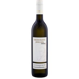 2020 Sauvignon blanc trocken - Erzherzog Johann Weine