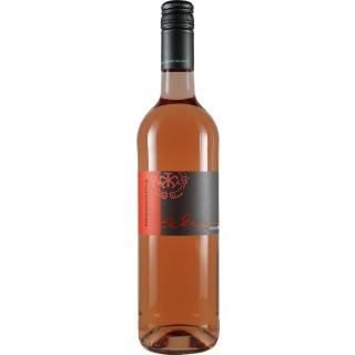 2020 Schwarzriesling Rosé feinherb - Weingut Acker - Martinushof