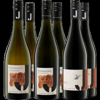 Burgunder Paket - Weingut Julius
