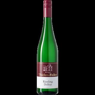 2018 Riesling DELIKUS lieblich - Weingut Thielen-Feilen