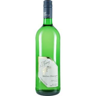 2019 Müller-Thurgau lieblich 1,0 L - Weingut Gattung