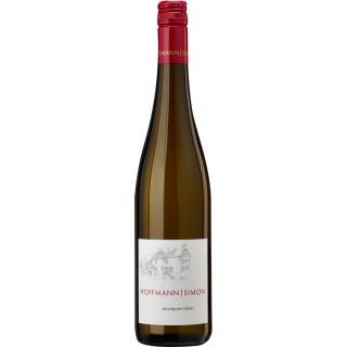 2020 Sauvignon Blanc trocken - Weingut Hoffmann-Simon