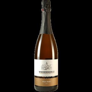 2016 Pinot Rosé Sekt brut - Wein & Sekt Wiesenmühle
