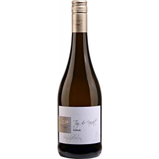 2017 TAG & NACHT feinfruchtig - Weingut Glaser