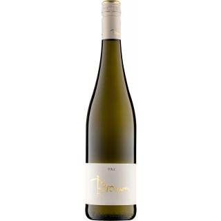 """2019 Riesling """"Auf der Höhe"""" trocken - Wein- und Sektgut Braun"""