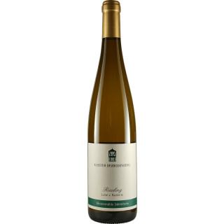 """2017 Kloster Disibodenberg Riesling """"Luise von Racknitz"""" trocken - Weingut Klostermühle Odernheim"""