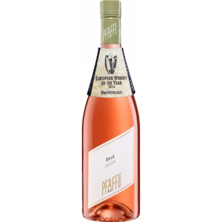 2018 Rosé Hasen Trocken - Weingut R&A Pfaffl