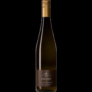2016 Braitenpuechtorff Gemischter Satz Trocken - Weingut Ingrid Groiss