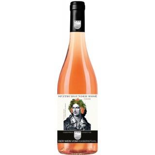 2019 Spätburgunder Rosé feinherb - Weingut Hiss
