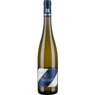 """2017 """"von Weiß & Grau"""" trocken weiße Burgunder-Cuvée Heilbronn a.N. - VDP.Ortswein - Weingut Kistenmacher-Hengerer"""