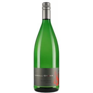 2018 Scheurebe QbA trocken 1L - Weingut Lawall-Stöhr