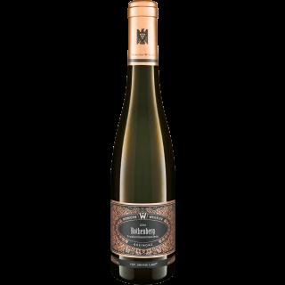 2015 Geisenheim Rothenberg Rieslingbeerenauslese 375 ml VDP.GL edelsüß 0,375 L - Weingüter Wegeler Oestrich